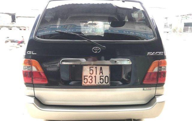 Bán xe Toyota Zace đời 2000, màu xanh lam3