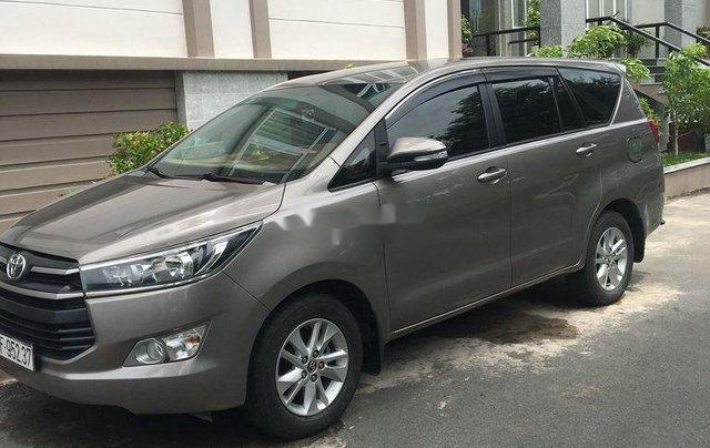 Bán ô tô Toyota Innova sản xuất 2016, xe chính chủ giá thấp0
