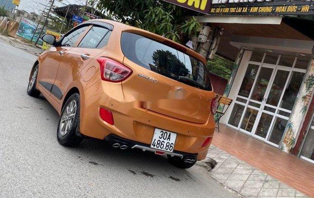 Bán ô tô Hyundai Grand i10 năm sản xuất 2014, nhập khẩu nguyên chiếc còn mới, 299tr3