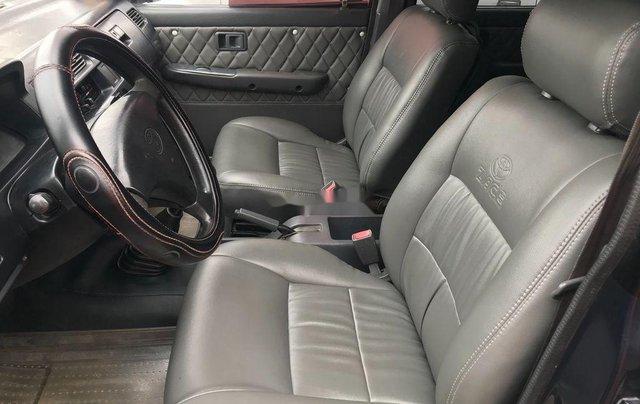 Bán xe Toyota Zace đời 2000, màu xanh lam10