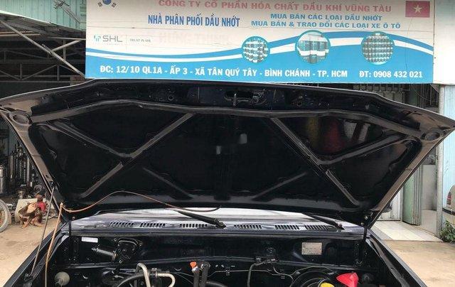 Bán xe Toyota Zace đời 2000, màu xanh lam5