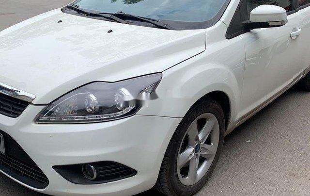 Bán Ford Focus năm sản xuất 2011 còn mới, giá chỉ 315 triệu0