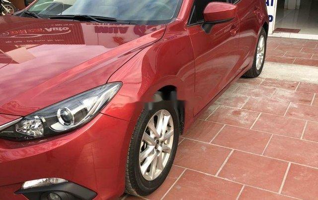 Bán xe Mazda 3 năm 2015 còn mới3