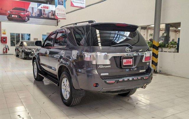 Bán Toyota Fortuner 2.7AT sản xuất năm 2010, 495 triệu1