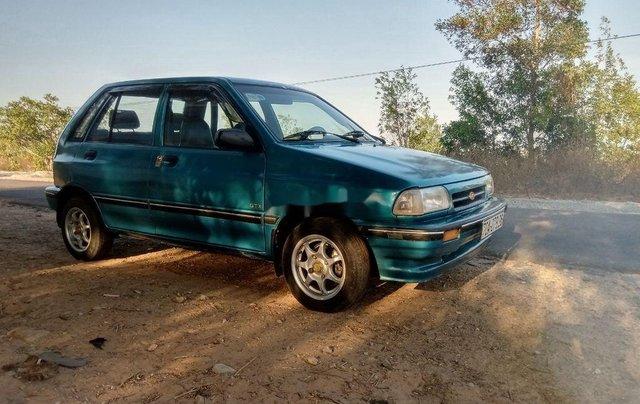 Cần bán Kia CD5 sản xuất năm 2002, giá chỉ 68 triệu3