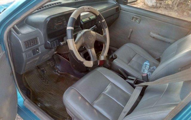Cần bán Kia CD5 sản xuất năm 2002, giá chỉ 68 triệu4