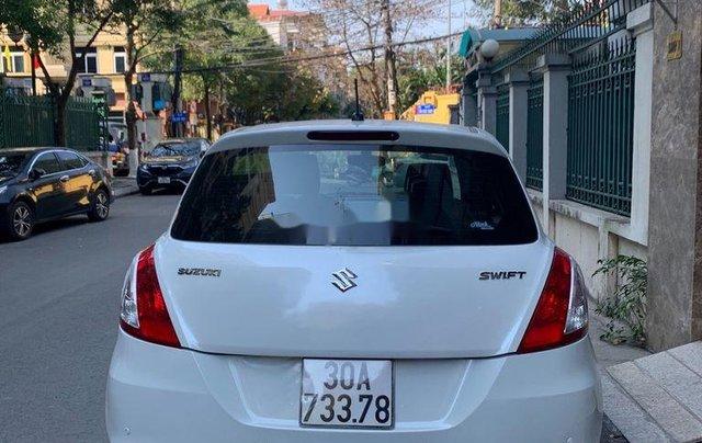 Bán Suzuki Swift sản xuất 2015 còn mới giá cạnh tranh3