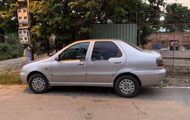 Cần bán lại xe Fiat Siena sản xuất năm 20014