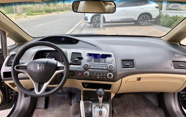 Bán ô tô Honda Civic 1.8 AT năm 2011, xe giá thấp5