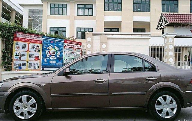 Bán Ford Mondeo năm sản xuất 2007 còn mới, 182 triệu2