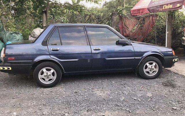 Cần bán xe Toyota Corolla sản xuất 1985, xe nhập, 57 triệu0