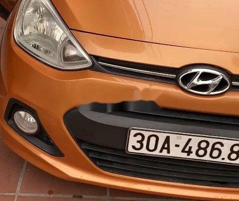 Bán ô tô Hyundai Grand i10 năm sản xuất 2014, nhập khẩu nguyên chiếc còn mới, 299tr0