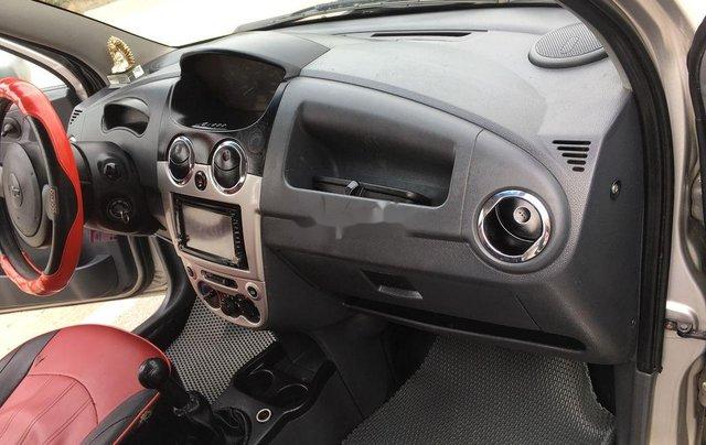 Xe Chevrolet Spark sản xuất năm 2010 còn mới, giá tốt3