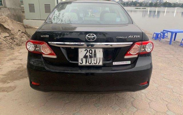 Cần bán gấp Toyota Corolla Altis sản xuất 2011, giá chỉ 468 triệu5