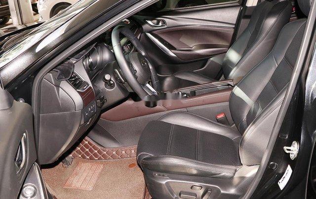 Bán xe Mazda 6 sản xuất năm 2019 còn mới5