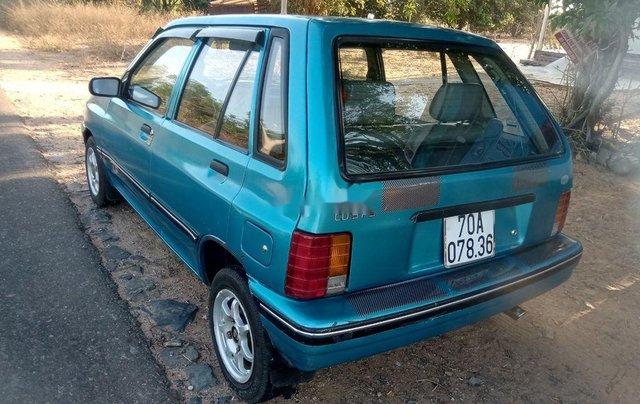 Cần bán Kia CD5 sản xuất năm 2002, giá chỉ 68 triệu0