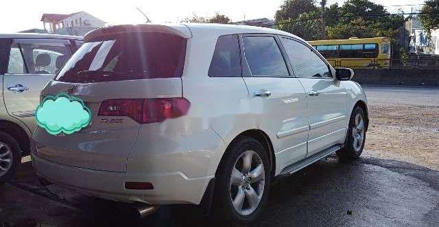 Cần bán Acura MDX năm 2007, xe nhập, xe một đời chủ giá ưu đãi2