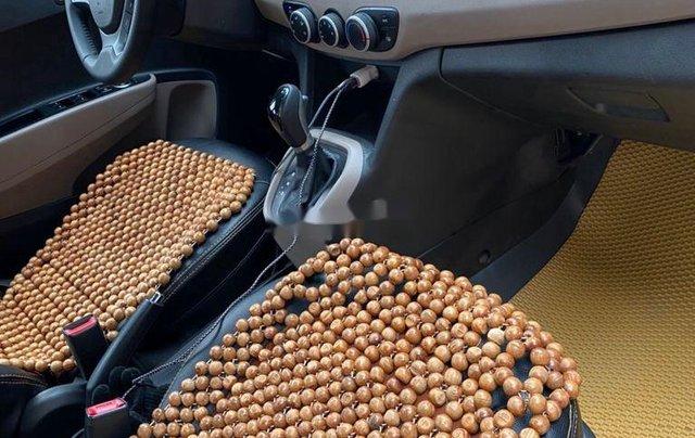 Bán ô tô Hyundai Grand i10 năm sản xuất 2014, nhập khẩu nguyên chiếc còn mới, 299tr11