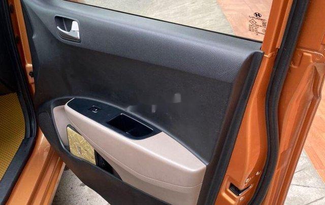Bán ô tô Hyundai Grand i10 năm sản xuất 2014, nhập khẩu nguyên chiếc còn mới, 299tr7