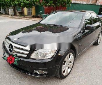Bán ô tô Mercedes C200 sản xuất năm 2011, giá ưu đãi0