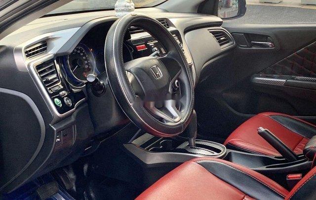 Bán Honda City sản xuất năm 2015, nhập khẩu còn mới, giá chỉ 415 triệu3