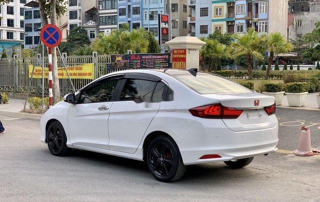 Bán Honda City sản xuất năm 2015, nhập khẩu còn mới, giá chỉ 415 triệu5