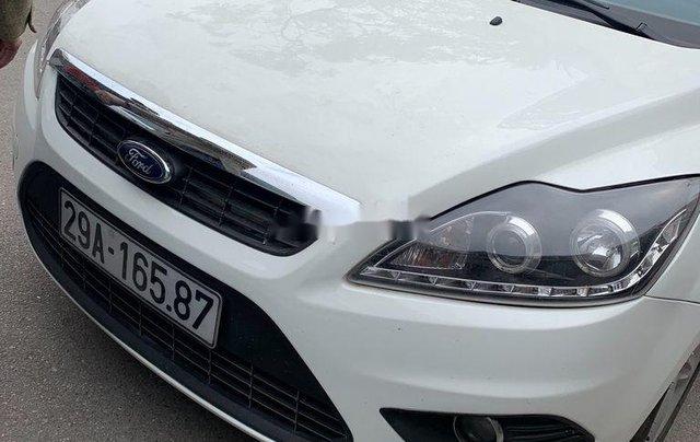 Bán Ford Focus năm sản xuất 2011 còn mới, giá chỉ 315 triệu1