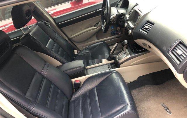 Cần bán gấp Honda Civic năm sản xuất 2007 còn mới3