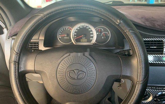 Bán xe Daewoo Lacetti sản xuất 2005, xe giá thấp, động cơ ổn định 7