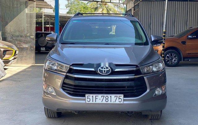 Bán Toyota Innova năm sản xuất 2016 còn mới, giá chỉ 538 triệu1