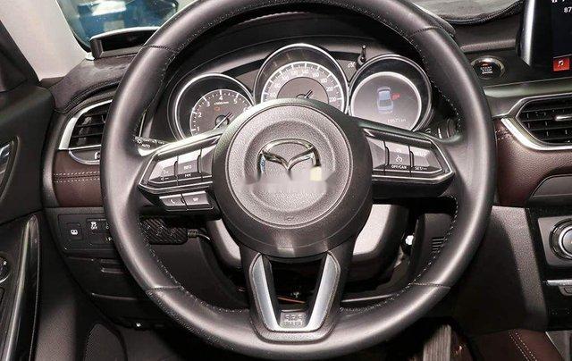 Bán xe Mazda 6 sản xuất năm 2019 còn mới8