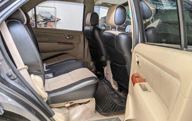 Cần bán gấp Toyota Fortuner sản xuất 2010 còn mới5