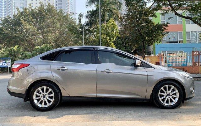 Bán Ford Focus năm sản xuất 2014, nhập khẩu2