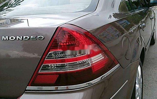 Bán Ford Mondeo năm sản xuất 2007 còn mới, 182 triệu6
