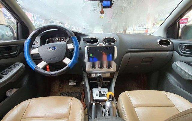 Bán xe Ford Focus sản xuất 2012 còn mới, giá tốt6
