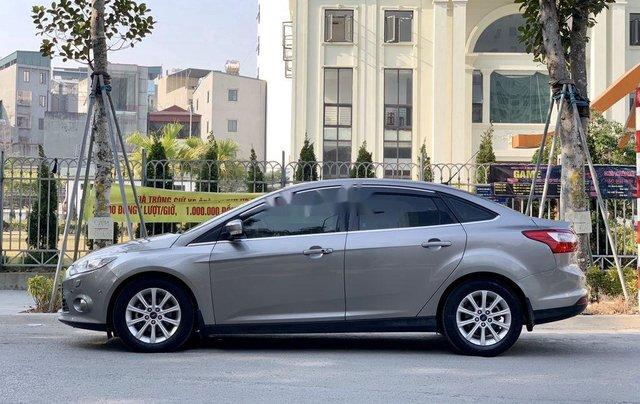 Bán Ford Focus năm sản xuất 2014, nhập khẩu0