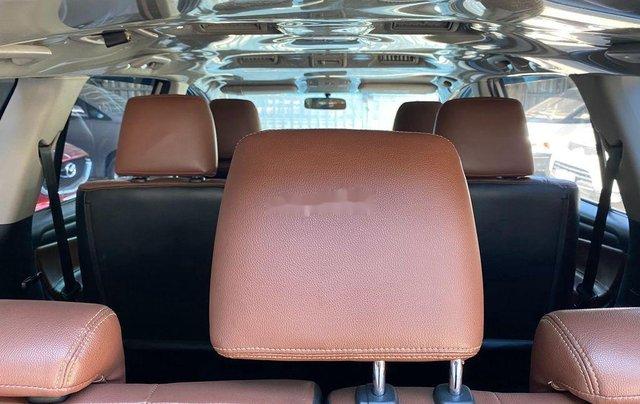 Bán Toyota Innova năm sản xuất 2016 còn mới, giá chỉ 538 triệu7
