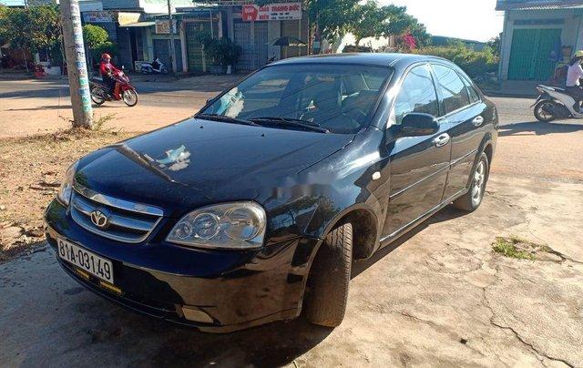 Bán ô tô Daewoo Lacetti sản xuất năm 2011, giá tốt0
