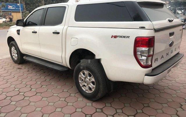 Bán xe Ford Ranger năm 2016, xe nhập còn mới, giá tốt3