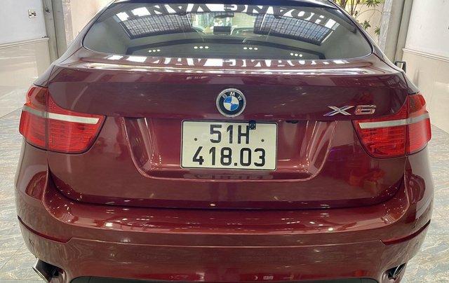 Bán gấp BMW X6 đời 2008. Xe đẹp còn như mới, xe đi bền bao không đâm đụng ngập nước. Giá có thương lượng cho anh em4