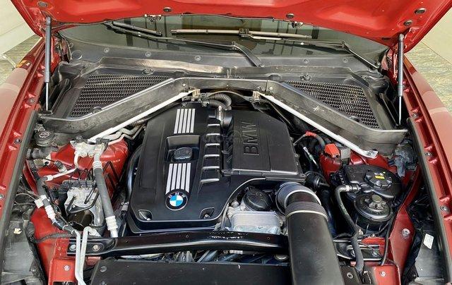 Bán gấp BMW X6 đời 2008. Xe đẹp còn như mới, xe đi bền bao không đâm đụng ngập nước. Giá có thương lượng cho anh em10
