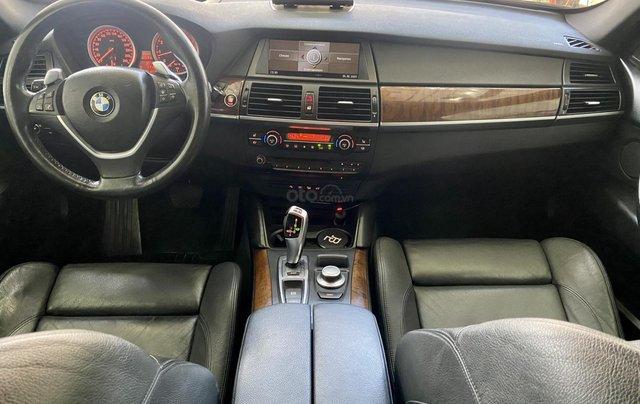 Bán gấp BMW X6 đời 2008. Xe đẹp còn như mới, xe đi bền bao không đâm đụng ngập nước. Giá có thương lượng cho anh em12