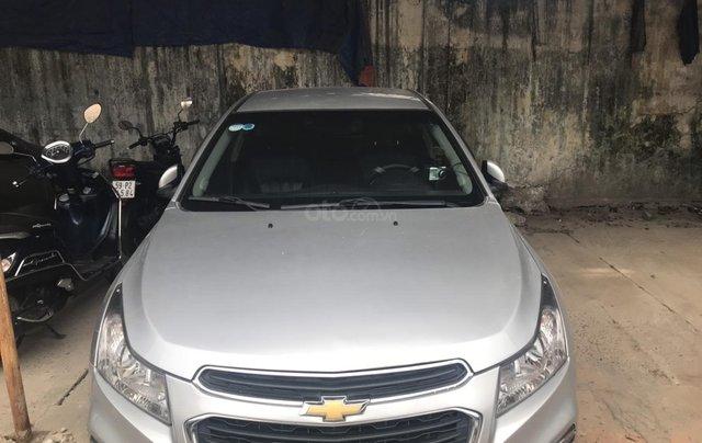 Bán xe Chevrolet Cruze sản xuất năm 2016, số sàn, giá bán 330 triệu0