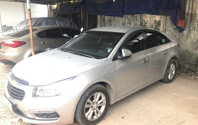 Bán xe Chevrolet Cruze sản xuất năm 2016, số sàn, giá bán 330 triệu2