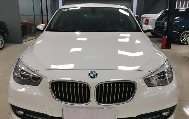 BMW 528i GT Gran Turismo model 2015, mới kính coong0