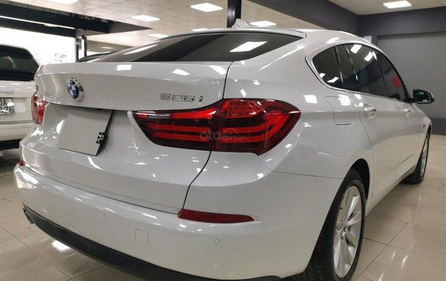BMW 528i GT Gran Turismo model 2015, mới kính coong4