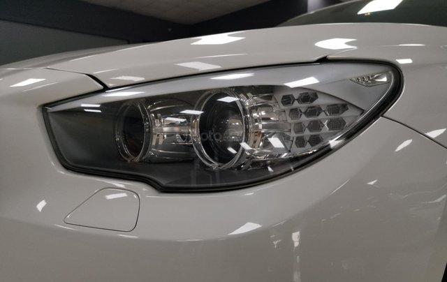 BMW 528i GT Gran Turismo model 2015, mới kính coong8