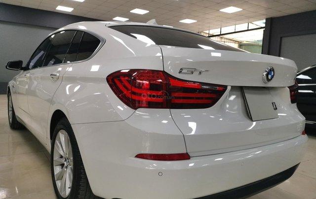 BMW 528i GT Gran Turismo model 2015, mới kính coong6