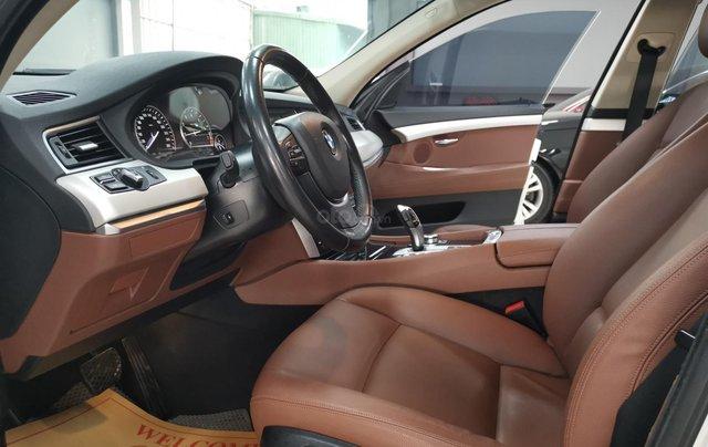 BMW 528i GT Gran Turismo model 2015, mới kính coong10