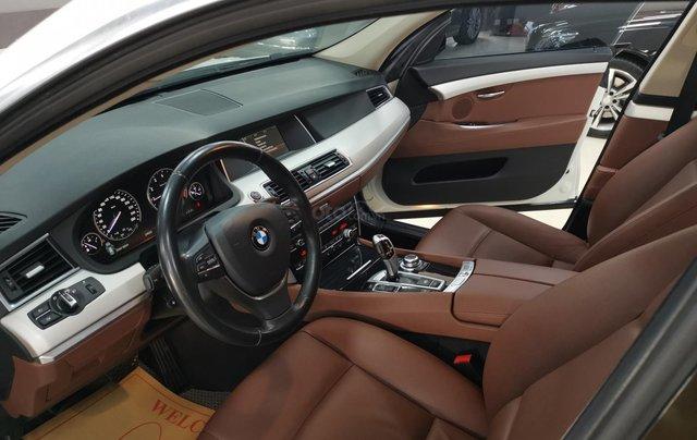 BMW 528i GT Gran Turismo model 2015, mới kính coong11